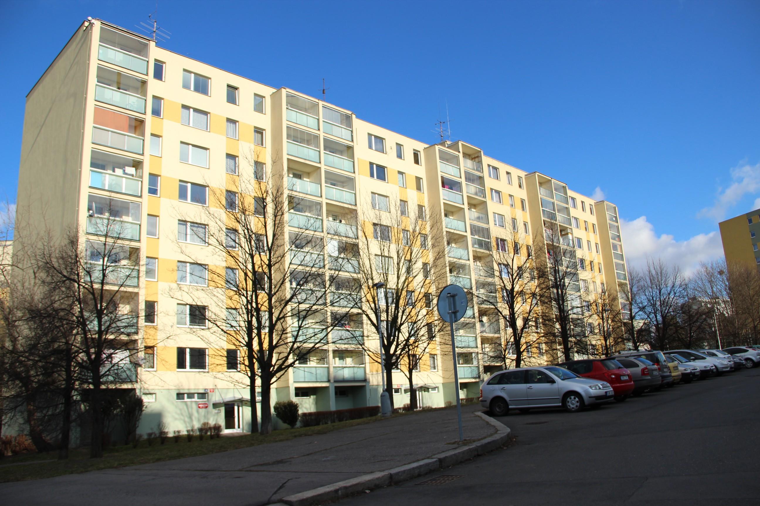 Společenství vlastníků Perunova 1327/12 Praha , Praha IČO 04548868