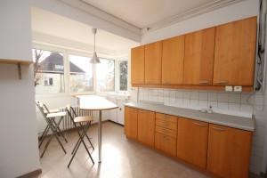Pronájem bytu 2+kk, 58 m2, Praha 9, Letňany, Miroslava Hajna