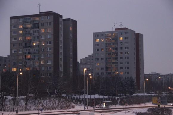 Společenství vlastníků jednotek domu Mládeže 1342, Praha 6 , Praha IČO 26445735