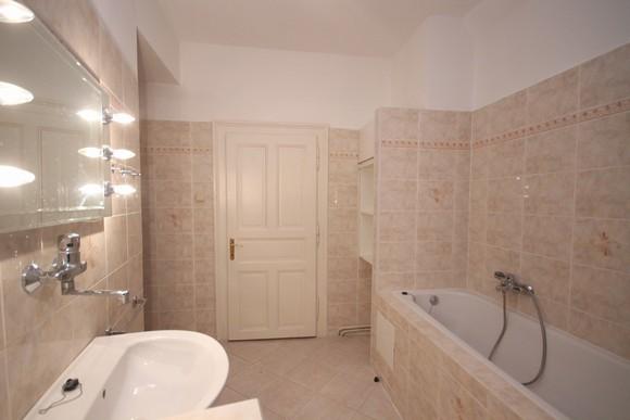 Pronájem bytu 3+1 Praha Staré Město