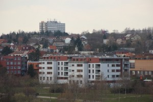Společenství vlastníků jednotek Petržílkova 1436 , Praha IČO 27441903