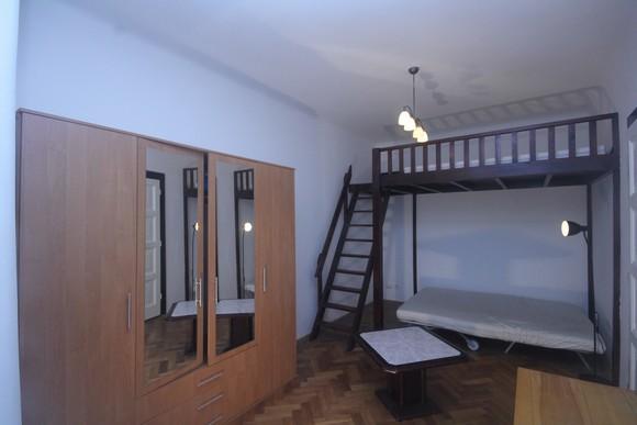 Pronájem bytu 2+kk 72m2 Praha Smíchov Kotevní