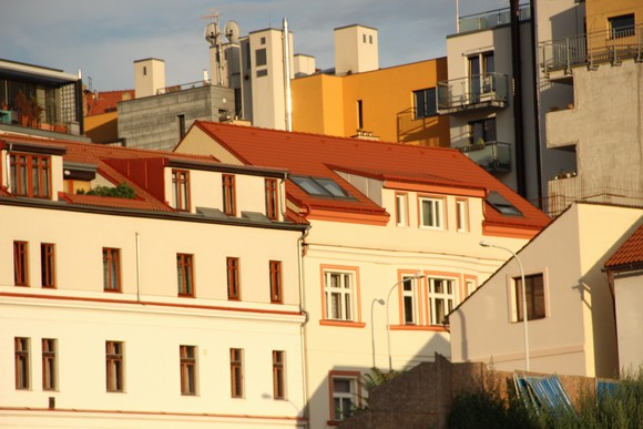 Společenství vlastníků jednotek Palmovka 4, Praha , Praha IČO 08909121