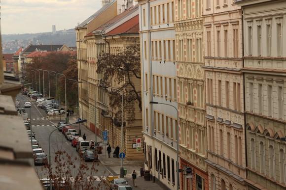 Prague Wealth Management, s.r.o. , Praha IČO 27439682