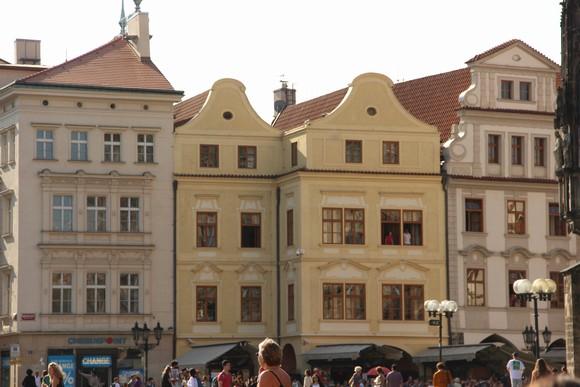 Café Klein s.r.o. , Praha IČO 08394725