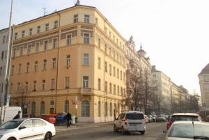 3N Properties s.r.o. , Praha IČO 28387651
