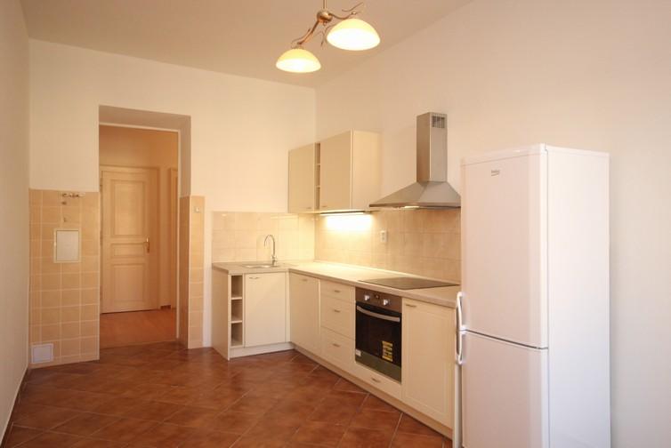 Prodej bytu 4+kk Praha - Vinohrady, Italská