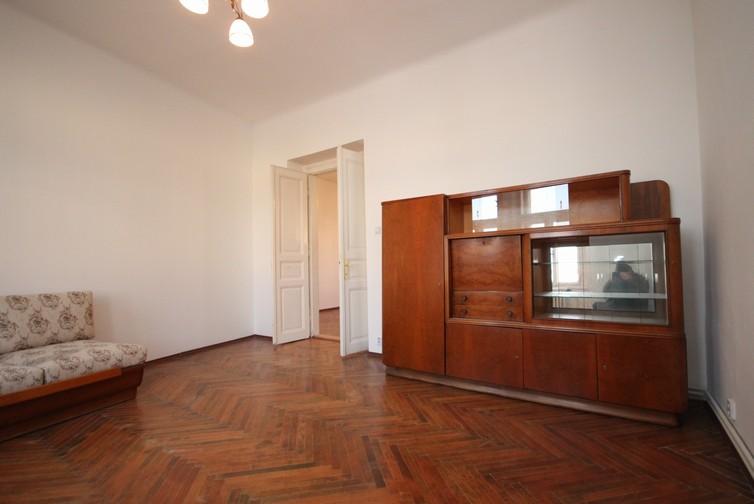 Prodej bytu 2+1 Praha 10 - Strašnice, Bečvářova