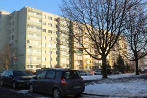 Společenství vlastníků jednotek (SVJ) je v českém právu označení, které se týká správy budov, rozdělených na právně samostatné části (jednotky)