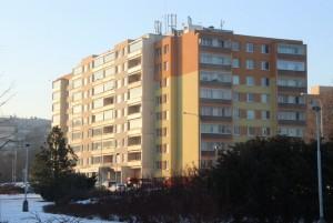Společenství vlastníků domů Stallichova 931-936 , Praha IČO 26722747
