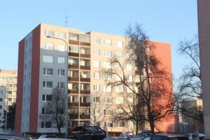 Společenství vlastníků jednotek Loosova 971, Praha - Háje , Praha IČO 02335182