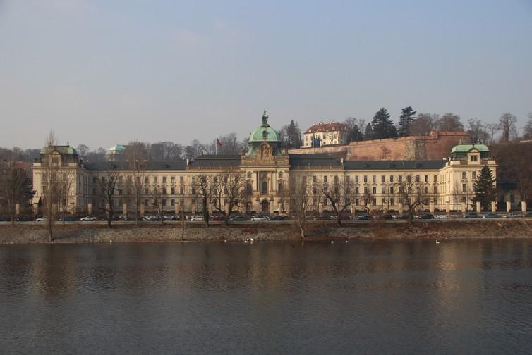 Prodej bytu 2+kk Praha - Smíchov, Staropramenná