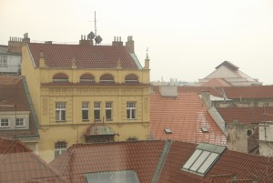 Společenství vlastníků domu E na parc. č. st. 4062, Říčany u Prahy