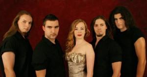 Sinners Moon - hudební skupina