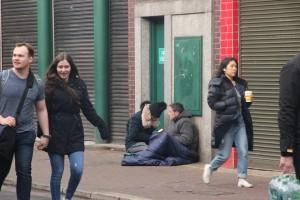 Ukončení bezdomovectví vojenských veteránů ve Spojených státech amerických