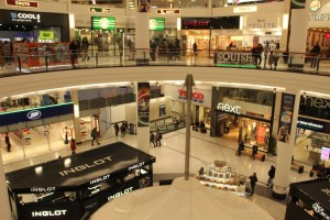 Jervis Shopping Centre  Adresa: 125 Abbey Street Upper, North City, Dublin, D01 W3X5