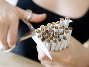 Co se stane s tělem, pokud přestanete kouřit