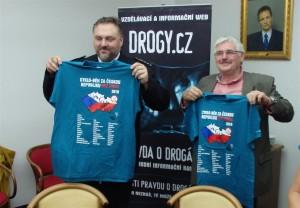 Cykloběh za ČR bez drog 2