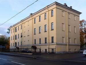 VNITIAF Kalinkinka Petrohrad 2