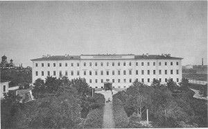 VNITIAF Kalinkinka Petrohrad 3