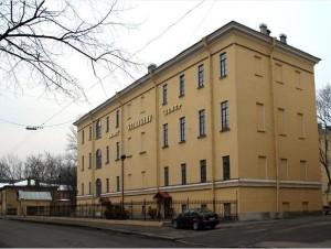 VNITIAF Kalinkinka Petrohrad