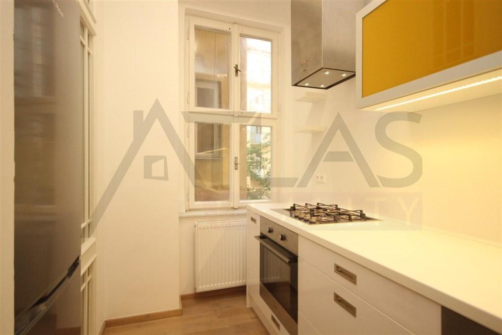prodej bydlení Praha
