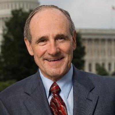 Americký senátor Jim Risch