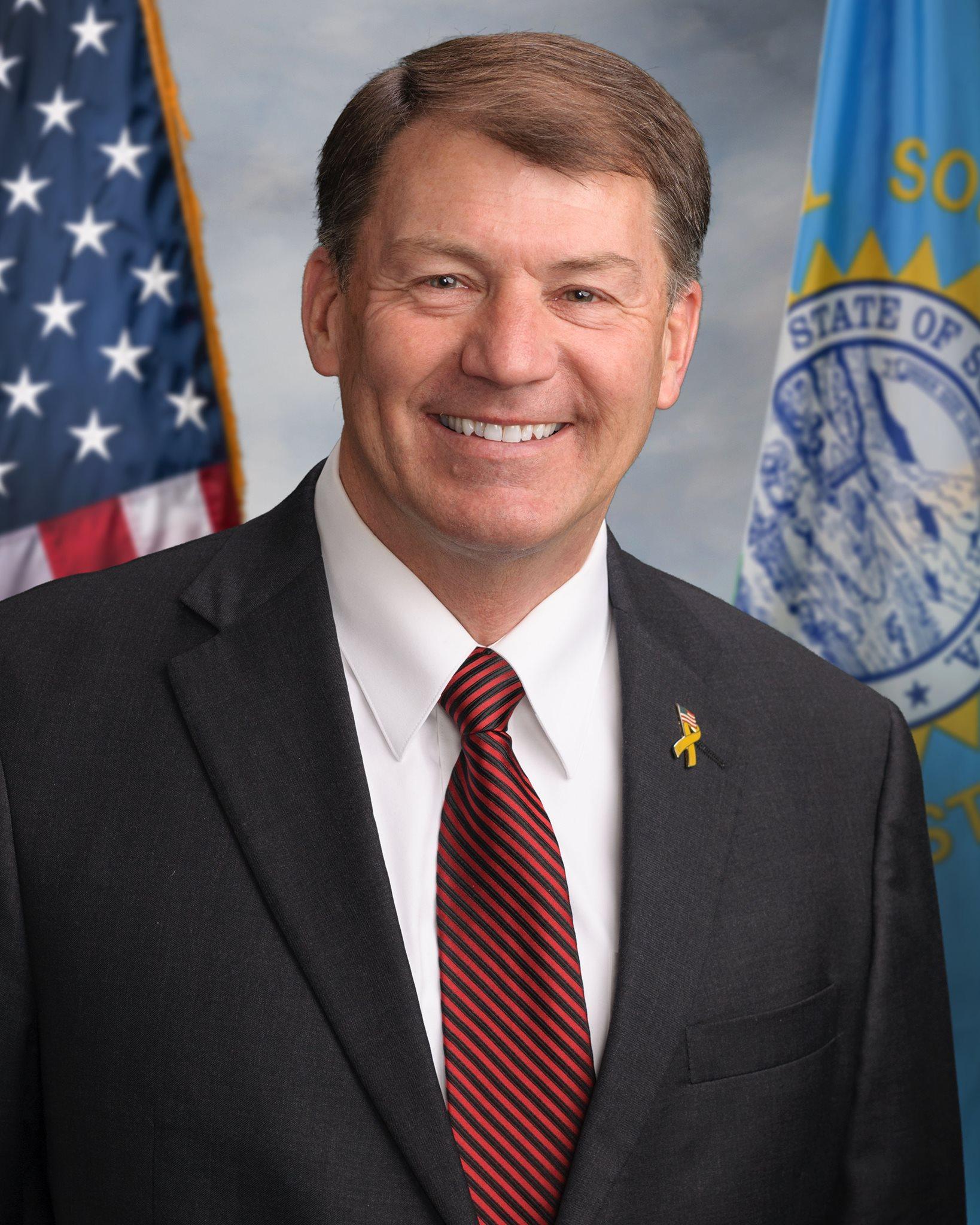 Američtí senátoři Mike Rounds a Kelly Loeffler zavádí zákon, který by omezil bezdomovectví veteránů