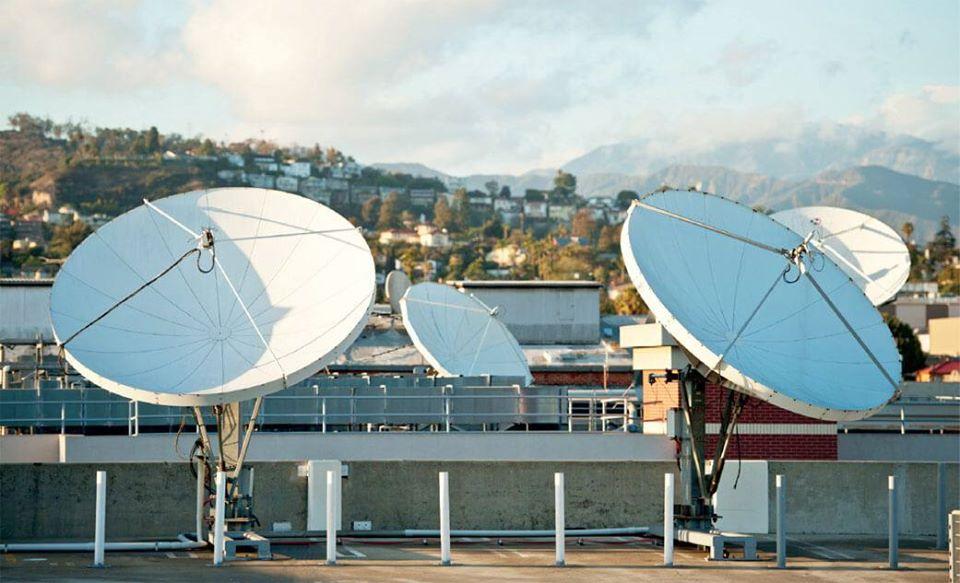 Scientology Media Productions šíří své vysílání skrze internet a kabelové televize