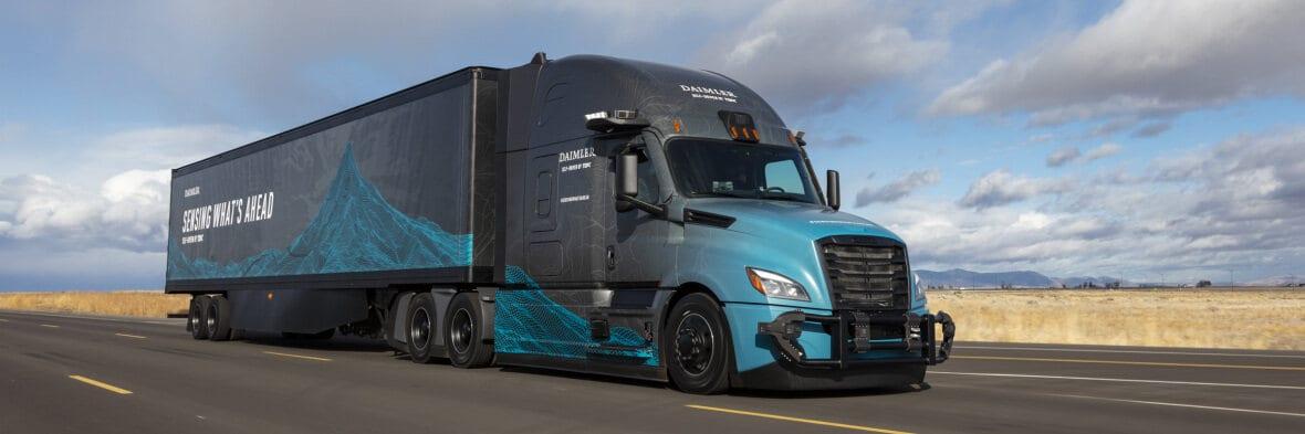 Společnost Torc Robotics si vybrala AWS jako preferovaného poskytovatele cloudových služeb pro vozový park s vlastním pohonem