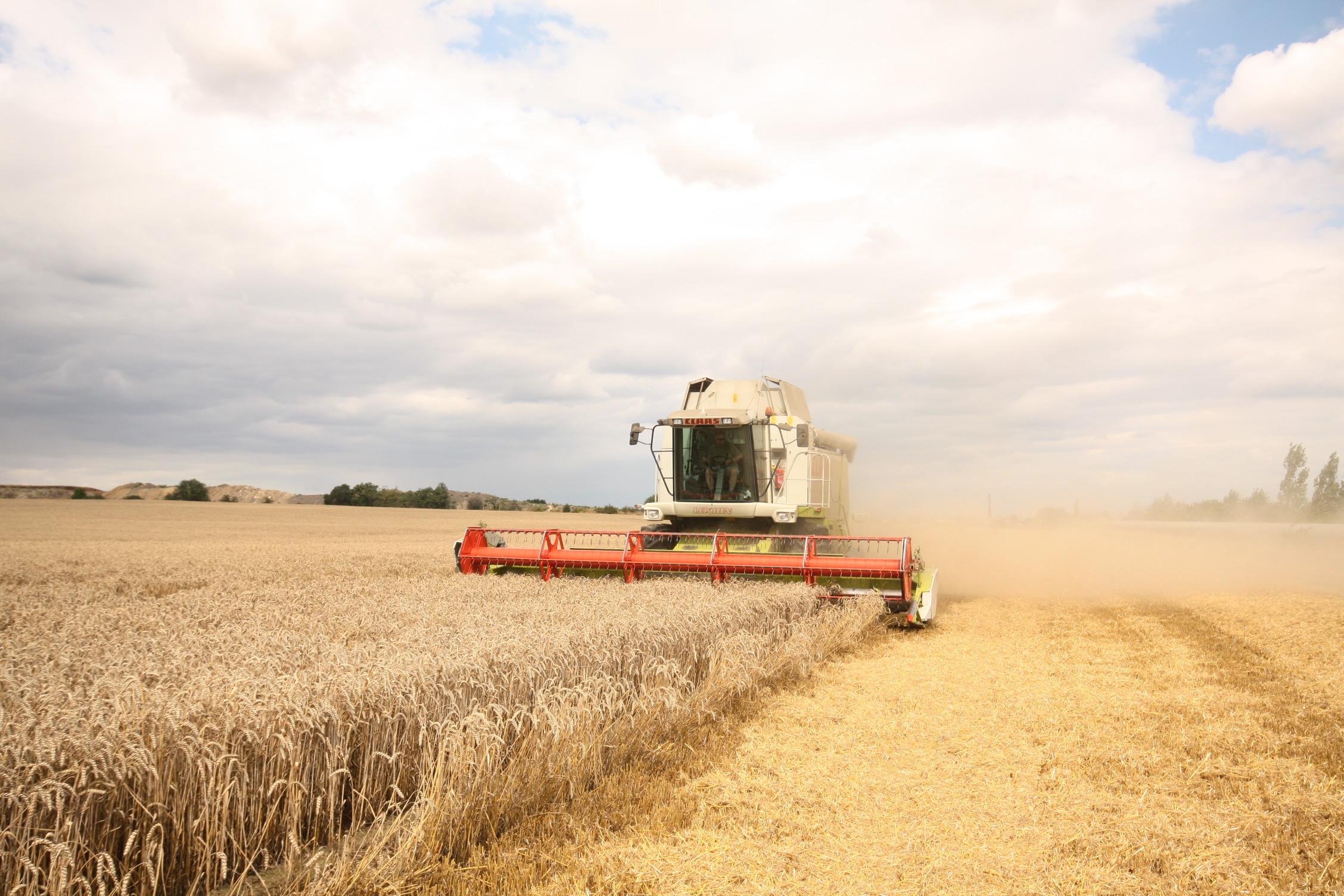 Ruští zemědělc