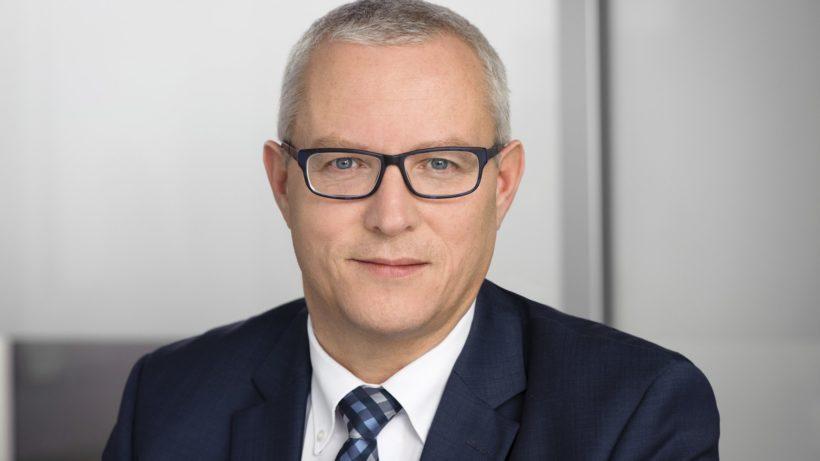 Gerhard Wagner, generální ředitel KSV1870 Information GmbH