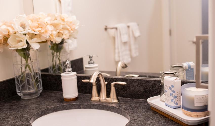 Jak vyzdobit koupelnu