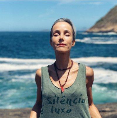 Karla Tenório - maearrependida