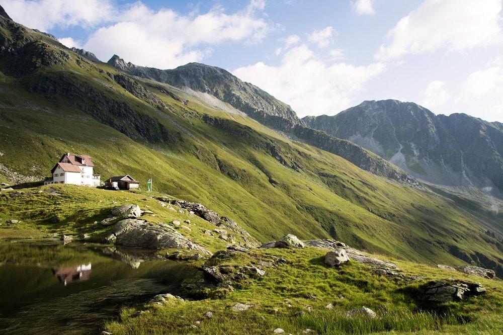 Nemovitosti v Rakousku