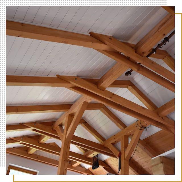 Profesionální ochrana dřeva a impregnace