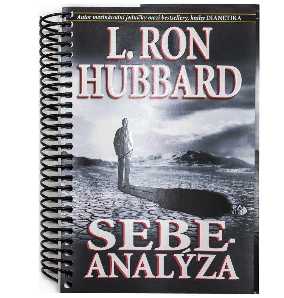 Kniha Sebeanalýza
