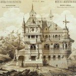 Ruská architektura 19. století